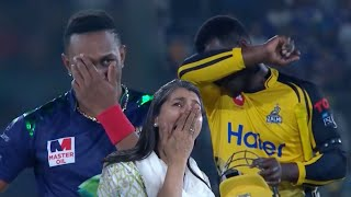 Most Emotional Moments In Cricket | Emotional Scene on the Cricket Ground | MB2E