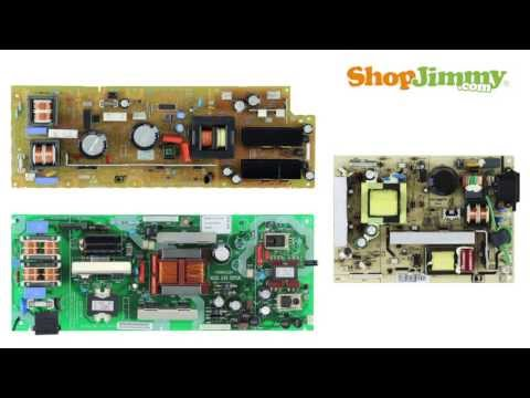 TV Part Number Identification Guide for Philips & Magnavox Power Supply Unit (PSU) Boards DIY Repair