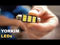 Yorkim LEDs | THE BEST!