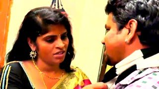 Hot Tamil Short film | Sleeping Indian Aunty Romance with Thief 2015