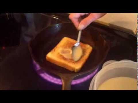 DIY ultimate cinnamon toast made easy by Tammi