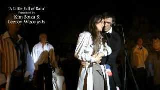 Les Miserables - A Little Fall of Rain - Kim Soiza & Leeroy Woodjetts