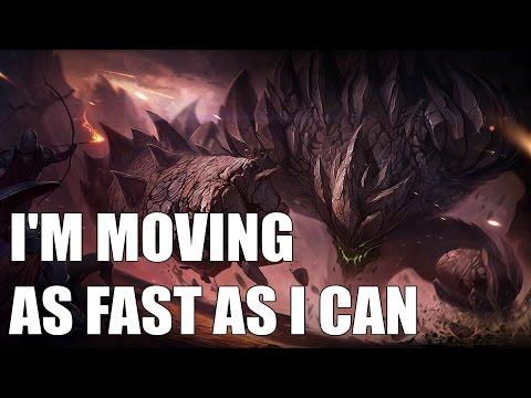 31 Million Movement Speed
