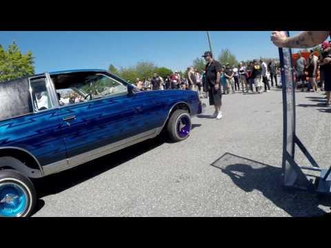 LUXURIOUS 7th Annual CAR HOP