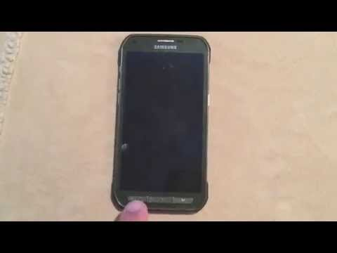 How to Unlock Samsung Galaxy S5 Active from AT&T