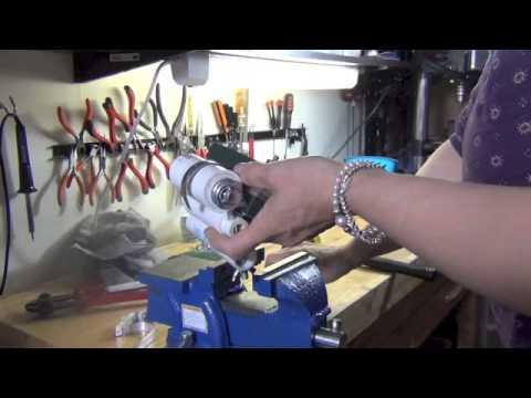 AMAZING SPOON BRACELET BENDER by Flatwearable Artisan Jewelry