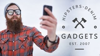 5 AMAZING Hipster Gadgets You Must Have  ◈ 2019 ◈