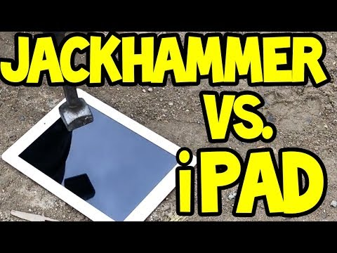 JACKHAMMER vs. iPAD and HOW to Get in the BEST Clan in Clash of Clans!