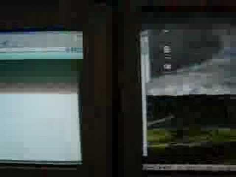 Triple monitor Windows XP