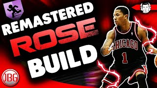 2980a0359b1 04 03 · NBA 2K18 Bulls Young MVP Derrick Rose ARCHETYPE for MyCAREER