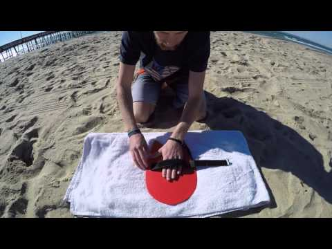 5 Rider Handboards How to- Hand Strap