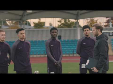 Nike Most Wanted Wildcard Trial - Nike Academy