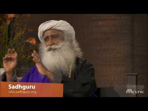Sadhguru on Family & Father-Son relationship