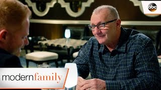 Father and Son Bonding - Modern Family 8x21