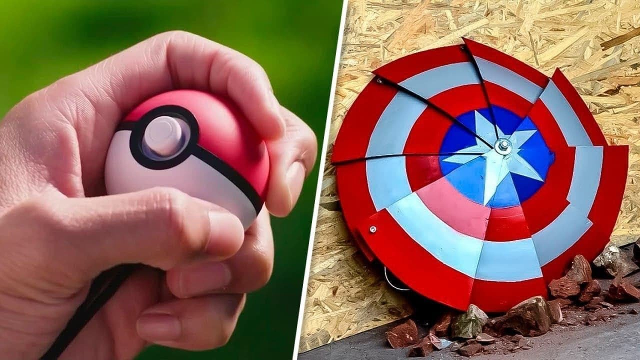 20 Things That Will Give You Superhuman Powers