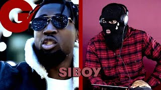 Siboy juge le rap français : Lartiste, Kery James, Jok'air… | GQ