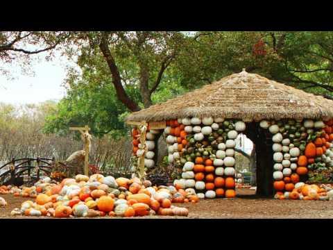 The Four Seasons at the Dallas Arboretum