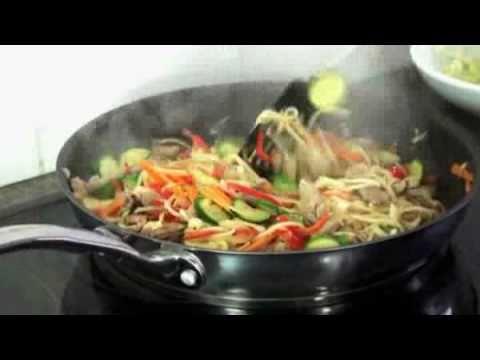 Perfect Pork Stir Fry