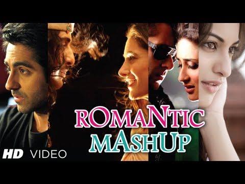 Romantic Mashup Full Video Song | DJ Chetas | Best Bollywood Mashups