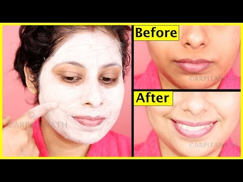 How to Do Weekly Facial At Home For Clear, Glowing Skin    Khadi Facial Kit
