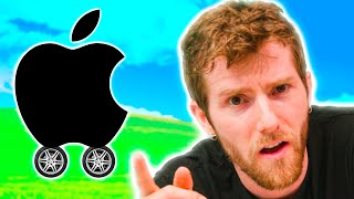 Apple's $700 Wheels are NOT Crazy...