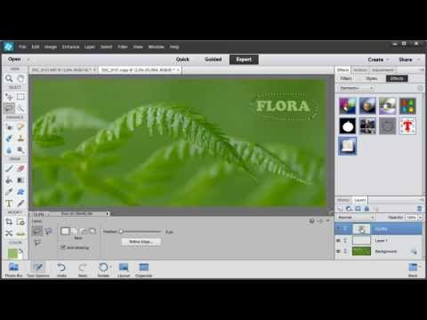 16-Bit Editing in Photoshop Elements