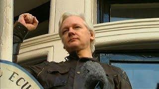 Ecuador confirms its granted citizenship to WikiLeaks founder Julian Assange