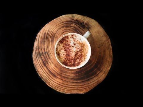 How To Make PUMPKIN SPICE Latte