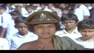 Repati pourulu movie | ayya nenu chadivi video song | rajasekhar.