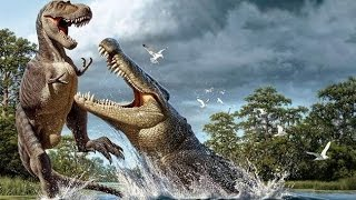 Ancient crocodile Full Documentary Online