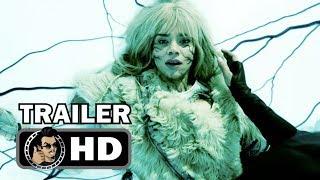 KILLJOYS Season 4 Official Teaser Trailer (HD) Syfy/Space Series
