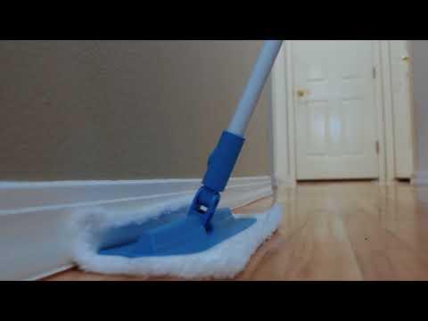 Don Aslett's Microfiber Mop