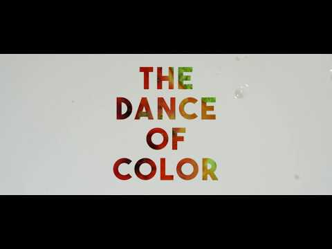 The Dance of Color