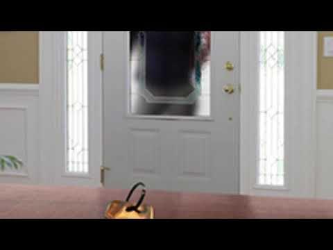Forgot Home Keys? Unlock main Door within 10 seconds. Easy! Works 100%