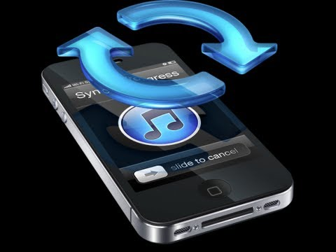 Tutoriel | Synchroniser son iPhone/iPad/iPod avec iTunes via Wifi sans logiciel ni jailbreak
