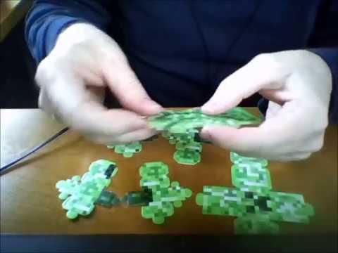 creeper PaperCraft
