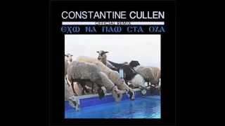Constantine Cullen        Dj Snake Lil Jon  Turn Down For What Parody