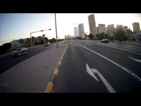 my bike -kuwait