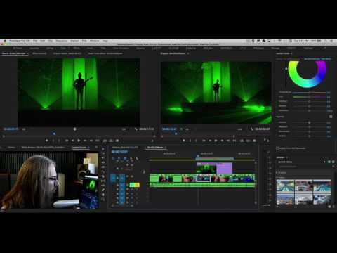 How to use Speed Ramps & Slow Motion with Optical Flow  Adobe Premiere Pro CC
