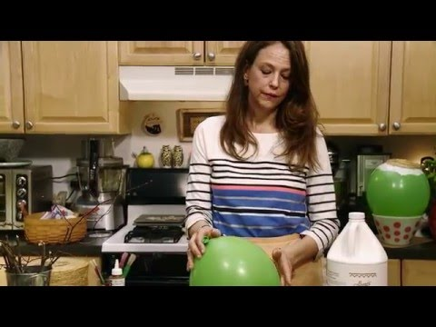 How To Make A Faux Bird's Nest DIY | Buttermilk Blue Arts & Crafts