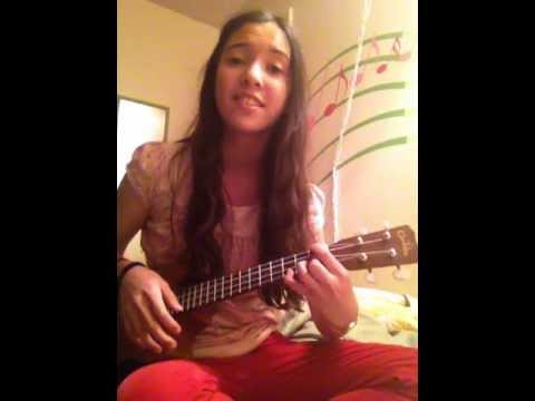 Build Me Up Buttercup Uke Cover