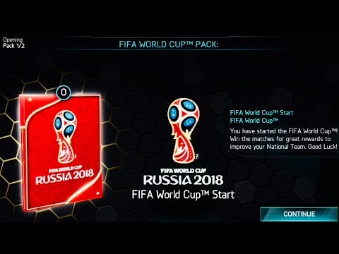 BUYING ALL NATIONS IN WORLD CUP - Brazil,Argentina,England,France,Portugal,Germany -Campaign Masters