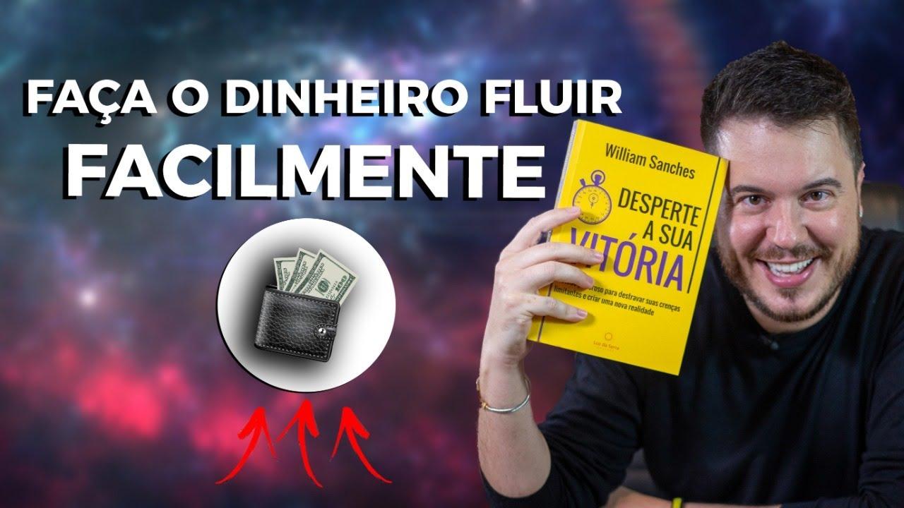 FAÇA O DINHEIRO FLUIR PARA VOCÊ FACILMENTE