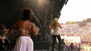 Shakira - Waka Waka (1080p) HD