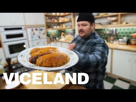 Matty Matheson's Recipe for Buttery Sweet Potatoes
