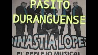 Dinastia Lopez El Reflejo Musical