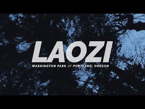 LAOZI | Short Film