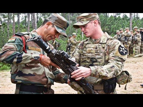Xxx Mp4 Indian Army Training With US Army India And US Joint Army Training 3gp Sex