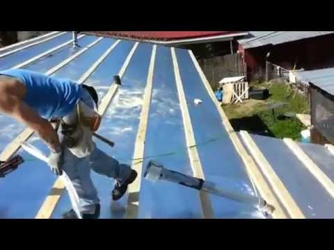 metal roofing installation Jackson Ms | 601 212 5433 | Metal roofing cost Ms.