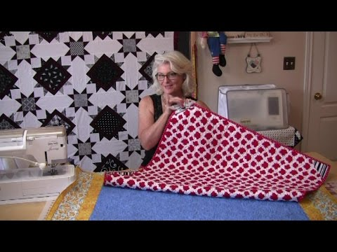 How to Label your Quilts the Modern Way,or the Old Way